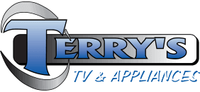 Terry's TV and Appliances Logo